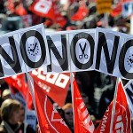 El Tribunal Constitucional avala la agresión a los derechos laborales y a la negociación colectiva llevada a cabo por la reforma laboral del PP