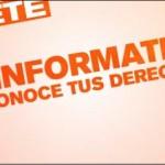 UGT inicia una campaña para mejorar el conocimiento de la normativa laboral por los trabajadores
