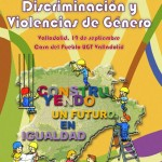 """Jornada sobre """"DISCRIMINACIÓN Y VIOLENCIAS DE GÉNERO"""""""