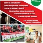Curso 2014/2015 marcado por la inseguridad e incertidumbre de la LOMCE
