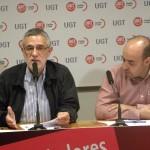 UGTCyL propone el establecimiento de un Suelo de Gasto Público y una Política Fiscal más progresiva