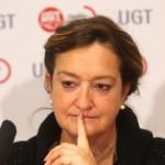 Miriam Chacón. Agencia ICAL