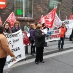 La plantilla de CLEANET Valladolid convoca huelga a partir del 1 de diciembre