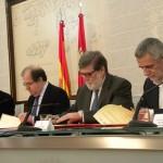 Firmado el Plan de Estímulos para el Crecimiento y el Empleo 2015