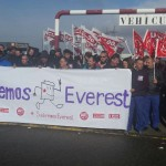 UGT exige la puesta en marcha de soluciones que den viabilidad al Grupo Everest
