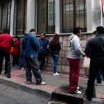 Para UGTCyL la situación del empleo es desastrosa