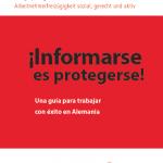 Guía para proteger los derechos laborales de los españoles que viajen a Alemania