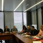 El 23 de marzo continuarán las negociaciones con CECALE