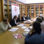 PSOECyL asume en su programa electoral las propuestas de UGT Castilla y León para el 24M