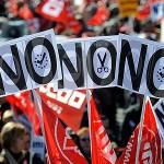 UGTCyL denuncia que con 13 parados menos que hace tres años las condiciones laborales y sociales son radicalmente peores