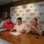 FITAG-UGT convoca huelga en el Sector Forestal en Castilla y León