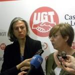 UGTCyL defiende el principio de igual retribución por trabajo de igual valor