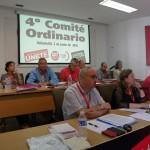 UGTCyL ha celebrado su 4º Comité