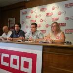 FITAG-UGT convoca Huelga General en el Sector Forestal para mañana