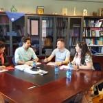 UGTCyL por el desarrollo personal y profesional de la juventud castellana y leonesa