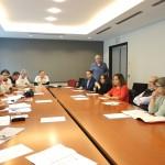 Llamamiento de los europarlamentarios españoles al Grupo Lactalis para que reconsidere su decisión y mantenga su factoría en Valladolid
