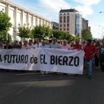 """""""Por el futuro de El Bierzo"""""""
