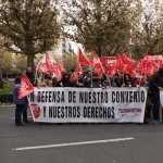 Huelga de 24 horas el próximo 28 de noviembre en Contac Center