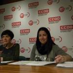 Para UGTCyL es fundamental la Prevención, Protección y Seguimiento para acabar con la violencia contra las mujeres